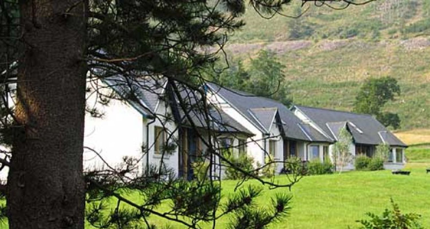 Holiday homes in Glen Nevis
