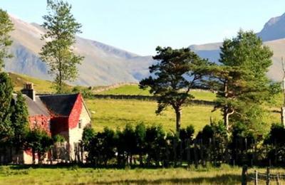 Bunkhouse in Glen Nevis
