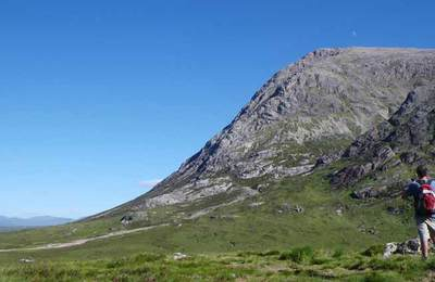 NTS Glencoe mountain walks