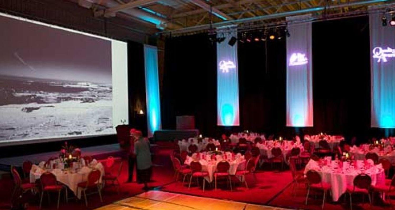 Major events venue Fort William