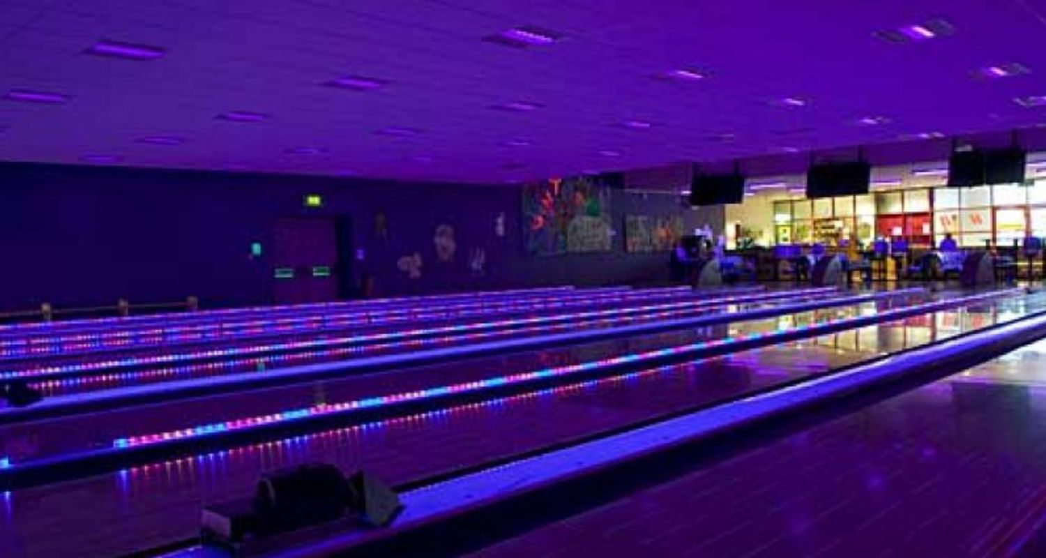 Ten Pin Bowling in Fort William