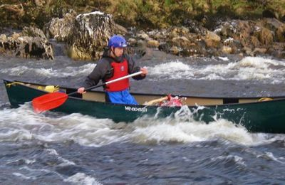 Outdoor Instructor Course