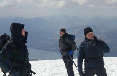 Outdoor activities instructor courses
