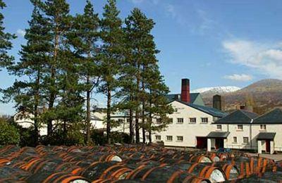 Lochaber Industry