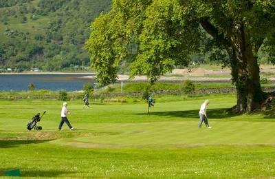 Local Golf clubs