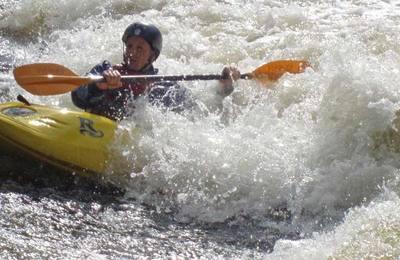 Lochaber Canoe Club