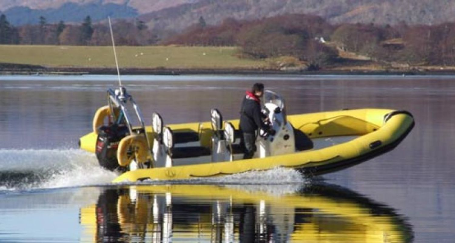 Glencoe watersports