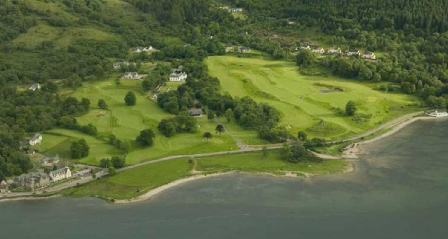 Golf in Glencoe