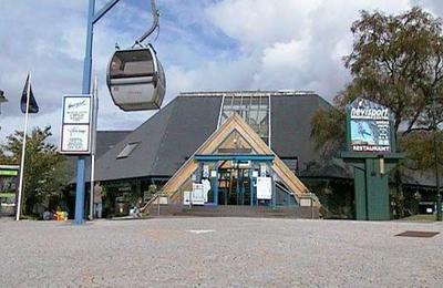 Nevisport Trespass