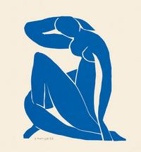 The exhibition: <span>Matisse continued creating highly original works into his eighties. For his cut-outs he used p...