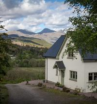 """Honeysuckle House (sleeps 8+) and Rose Cottage (sleeps 2-4) are 5 star and were described in the Sunday Times as one """"of the Best Cosy Cottages in ..."""