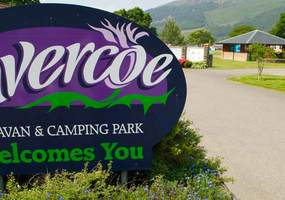 Touring in Scotland with your motorhome, caravan or tent can be lots of fun and you'll find Invercoe in Glencoe has something for you - lots of tou...