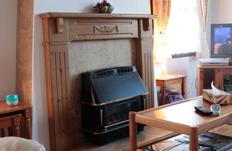 Feature invercoe lodges 8930