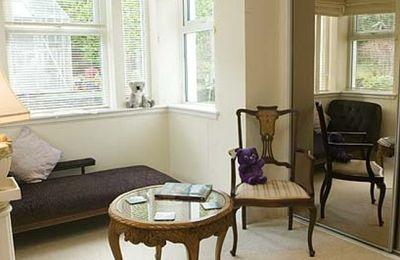 5 Star luxury and loch views