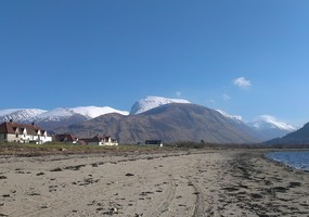 Inverour Guest House is a small guest house which is ideally located in Spean Bridge.It is managed by Eddie and Michael who offer all their guests ...