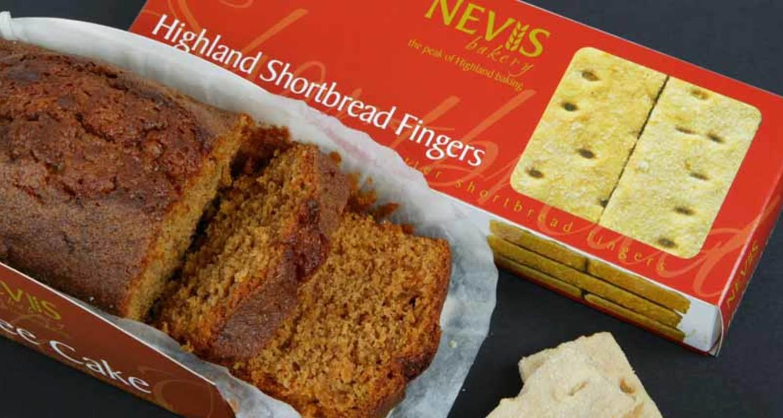 yummy gingerbread