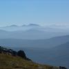 Thumbnail ben nevis from mountains in glen shiel