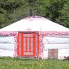Thumbnail sweetheart    red yurt