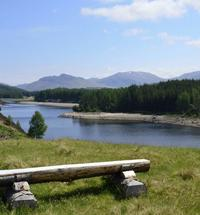 We are a family run business offering a friendly personal touch to ensure a pleasant stay in the beautiful Scottish Highlands. Lochside & Mount...
