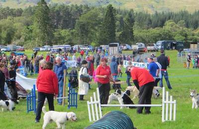 Torlundy Agricultural Show
