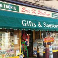 Box eric wallace shop